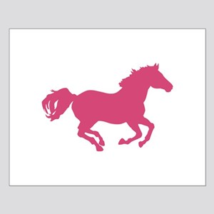 Equestrian Small Poster