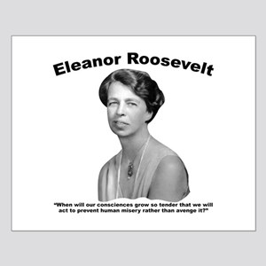 Eleanor: Conscience Small Poster