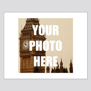 Your Photo Here Personalize It! Posters