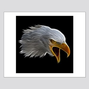 American Bald Eagle Head Posters