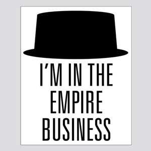 Breaking Bad Empire Business Small Poster