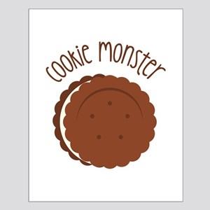 Cookie Monster Posters