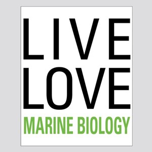 Marine Biology Small Poster
