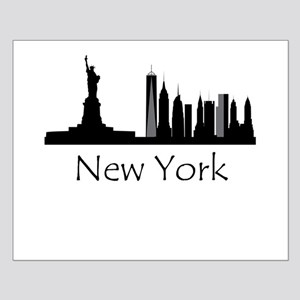 New York City Cityscape Posters