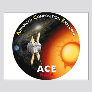 ACE Logo Small Poster