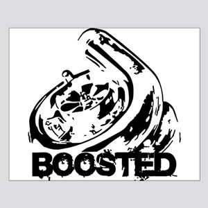 Boosted Small Poster
