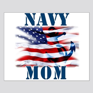 Navy Mom Posters