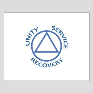 UNITY SERVICE RECOVERY Posters