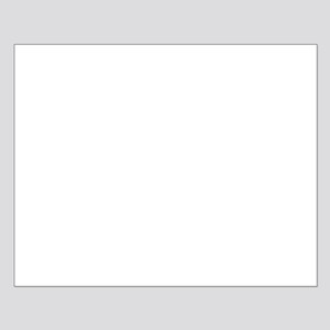 Dominican Republic (Flag) Small Poster