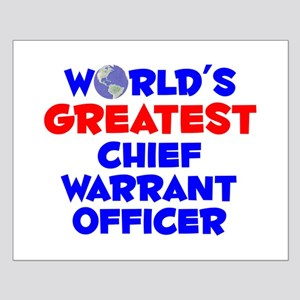 World's Greatest Chief.. (A) Small Poster