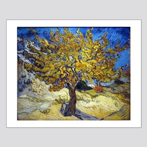 Van Gogh Mulberry Tree Posters