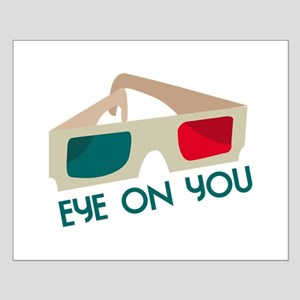 Eye On You Posters