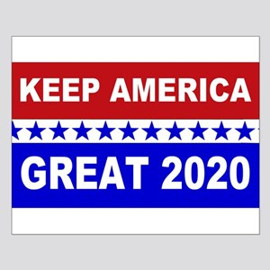 Keep America Great 2020 Posters