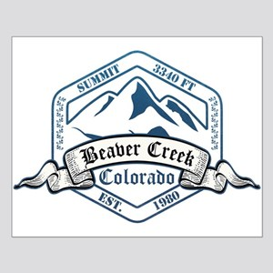 Beaver Creek Ski Resort Colorado Posters
