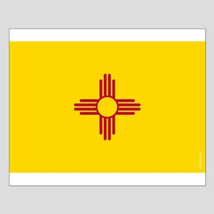 New Mexico State Flag Posters