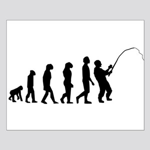 Fishing Evolution Posters