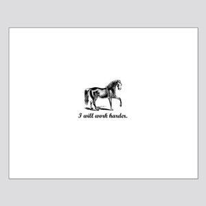 Horse Quotes Posters - CafePress