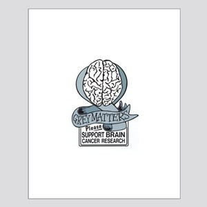 Grey Matters Support Brain Cancer Research Small P
