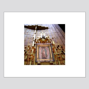 Our Lady of Guadalupe - Origi Small Poster