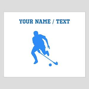 Field Hockey Posters Cafepress