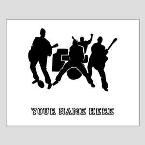 Rock Band Posters - CafePress