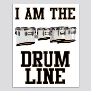 c7f4d517 Marching Band Drumline Posters - CafePress