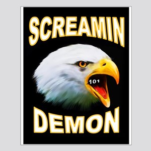 SCREAMIN DEMON Posters