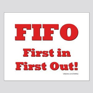 Fifo Posters - CafePress