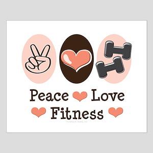 Motivational Workout Posters - CafePress