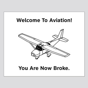 Airplane Posters - CafePress