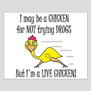 Say No To Drugs Posters - CafePress