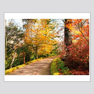 Autumn colors Posters
