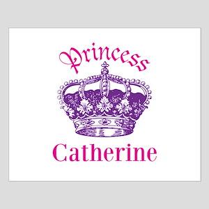 Princess (p) Posters Small Poster