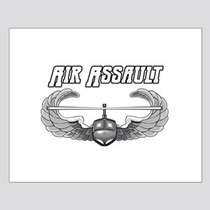 Army Air Assault Small Poster