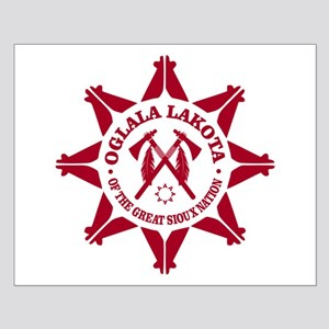 Oglala Lakota Posters