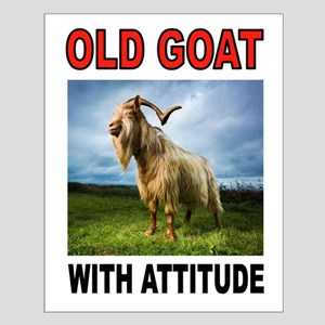 OLD GOAT Posters