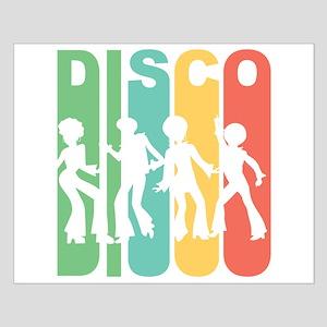 Retro Disco Posters