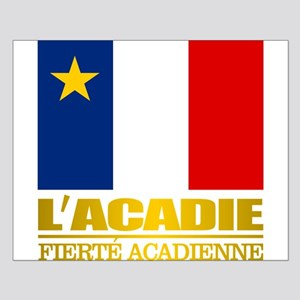 Acadian Flag Posters