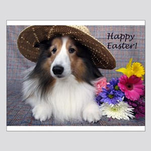 Happy Easter Small Poster