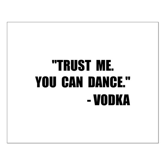 Vodka Dance