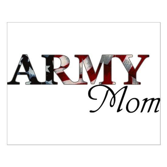 Mom Army_flag