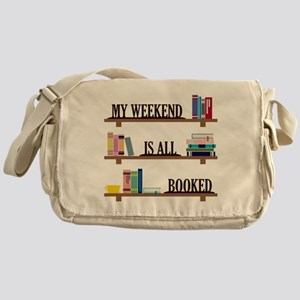 Gilmore Girls: Book Lovers Messenger Bag