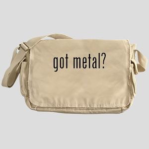 Dimebag Messenger Bags Cafepress