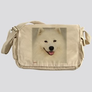 Samoyed 9Y566D-019 Messenger Bag