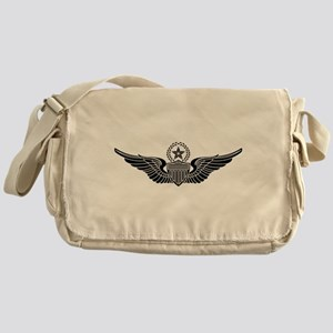 Aviator - Master B-W Messenger Bag