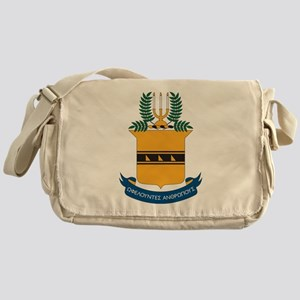 Acacia Crest Messenger Bag