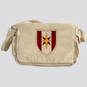 44th Medical Command SSI Messenger Bag