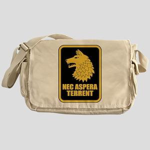 27th Inf Regt L Messenger Bag