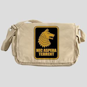 27th Infantry Regt (R) Messenger Bag