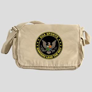 Rangers Lead The Way Messenger Bag